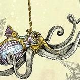 Octopunicorn